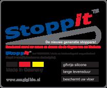 Stoppit™ deurstopper
